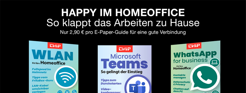 CHIP E-Paper Produkte - Home-Office 04-2020
