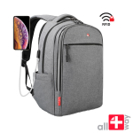 RFID Rucksack Safe