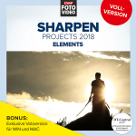 CHIP FOTO-VIDEO Heft-DVD 04/19
