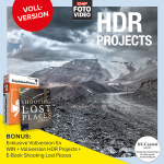 CHIP FOTO-VIDEO Heft-DVD 06/19
