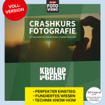 CHIP FOTO-VIDEO Heft-DVD 03/19
