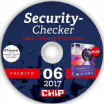 CHIP Themen-DVD 06/17