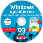 CHIP Themen-DVD 03/18