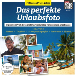 CHIP FOTO-VIDEO Heft-DVD 10/17