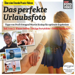 CHIP FOTO-VIDEO Heft-DVD 11/17