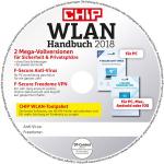 WLAN 2018 Heft-DVD