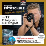 CHIP FOTO-VIDEO Heft-DVD 12/18