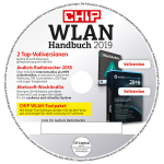 WLAN 2019 Heft-DVD