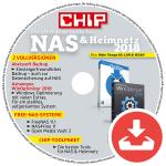 NAS & Heimnetz 2018 Heft-DVD Download