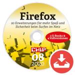 CHIP-DVD 08/20 Download