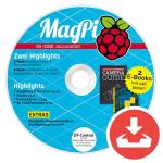 MagPi Heft-DVD 04/20 Download