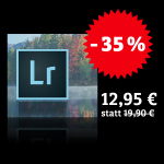 Video-Kurs: Lightroom perfekt im Griff