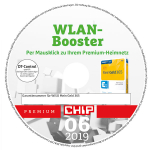 CHIP Themen-DVD  06/19