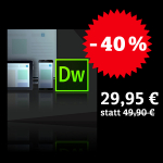 Video-Kurs: Responsive Websites mit Dreamweaver und Bootstrap