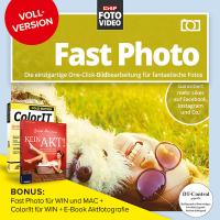 CHIP FOTO-VIDEO Heft-DVD 05/19