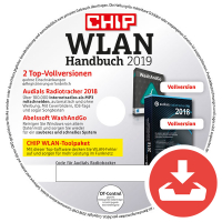 WLAN 2019 Heft-DVD Download