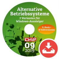 CHIP-DVD 09/19 Download