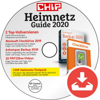 Heimnetz-Guide Heft-DVD-Download
