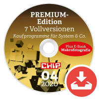 CHIP-DVD 04/20 Download