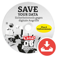 CHIP-DVD 06/20 Download