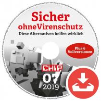 CHIP-DVD 07/19 Download