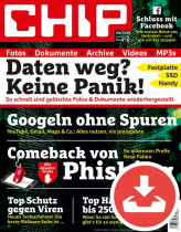 CHIP Magazin 04/19 Download