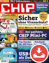 CHIP Magazin 07/19 Download