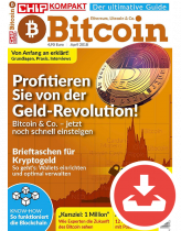 CHIP Kompakt: Bitcoin Download