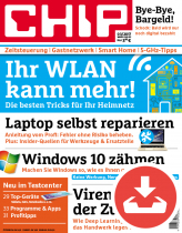 CHIP Magazin 03/17 - Download