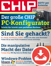 CHIP Magazin 04/17 - Download
