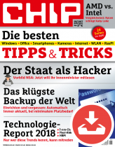 CHIP Magazin 05/17 - Download