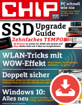 CHIP Magazin 06/17 - Download