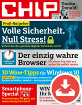 CHIP Magazin 09/18 Download