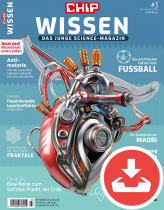 CHIP WISSEN 03/18 Download