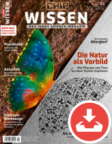 CHIP WISSEN 04/18 Download