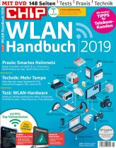 WLAN 2019