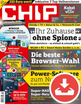 CHIP Magazin 03/20