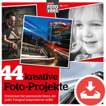 CHIP FOTO-VIDEO Heft-DVD 05/17 Download