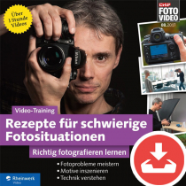 CHIP FOTO-VIDEO Heft-DVD 08/17 Download