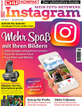 CHIP Kompakt: Instagram 2018
