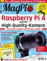 MagPi 05/20
