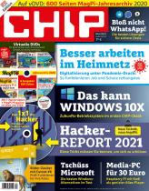 CHIP Plus 04/21