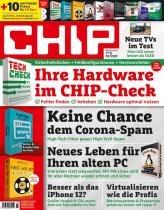 CHIP Plus 07/21