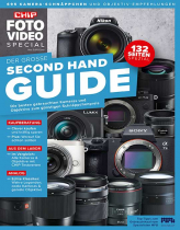 Second Hand Guide 2021