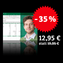 Video-Kurs: Excel Pivot-Tabellen