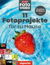 11 Fotoprojekte für zu Hause