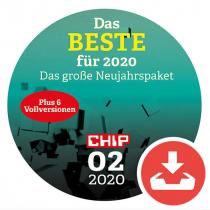 CHIP-DVD 02/20 Download