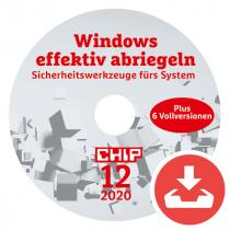 CHIP-DVD 12/20 Download
