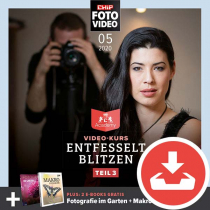 CHIP FOTO-VIDEO Heft-DVD 05/20 Download