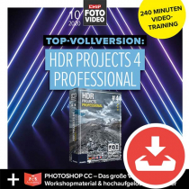 CHIP FOTO-VIDEO Heft-DVD 10/20 Download